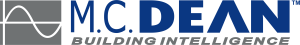 ~~~M.C. DEAN Logo MASTER 600 DPI