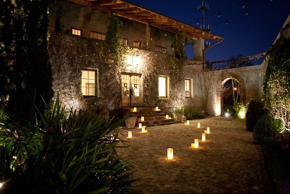 Luminaries in courtyard.jpg