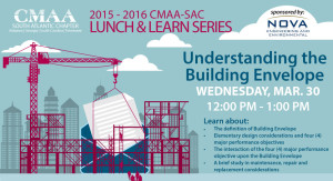 CMAA_3.30-L&L-Bldg-Envelope