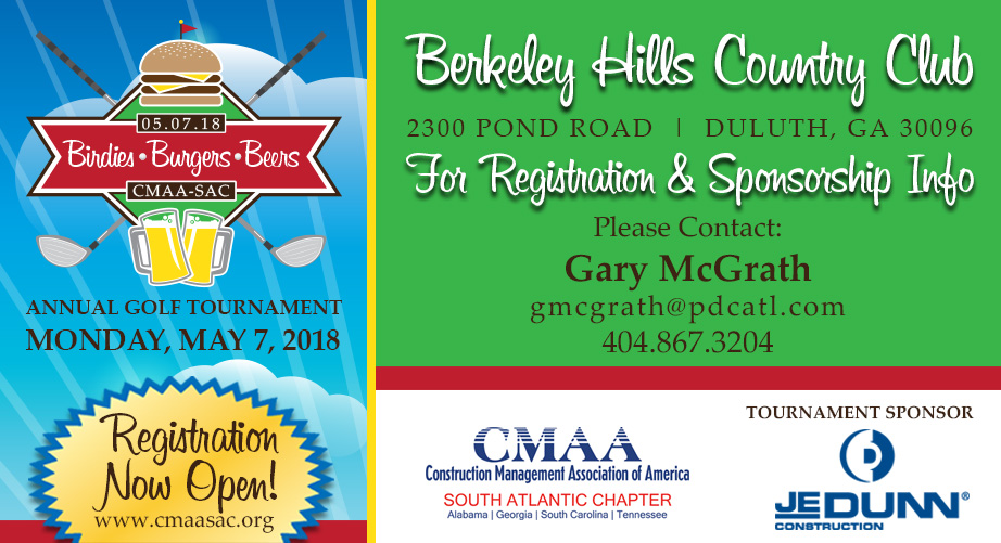 CMAA_B-3_E-Blast_Registration Now Open_2018