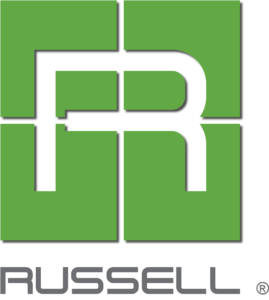 Russell Logo_70-R